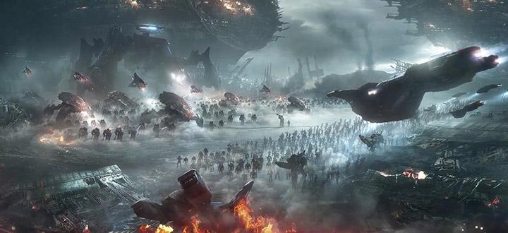 Второй бета-тест Halo Wars 2 пройдет в начале 2017 года. Разработчики переработают большую часть игры