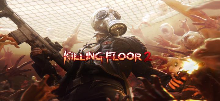 Внезапная «молния»: нам стала известна дата выхода Killing Floor 2. А вы уже готовитесь?
