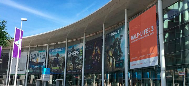 На Gamescom 2016 покажут Half-Life 3?