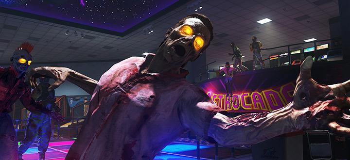 Activision показала анонсирующий трейлер зомби-режима Call of Duty: Infinite Warfare