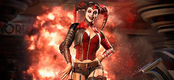 Дэдшот и Харли Квинн из «Отряда самоубийц» появятся в Injustice 2. Новый трейлер Injustice 2 с Gamescom 2016
