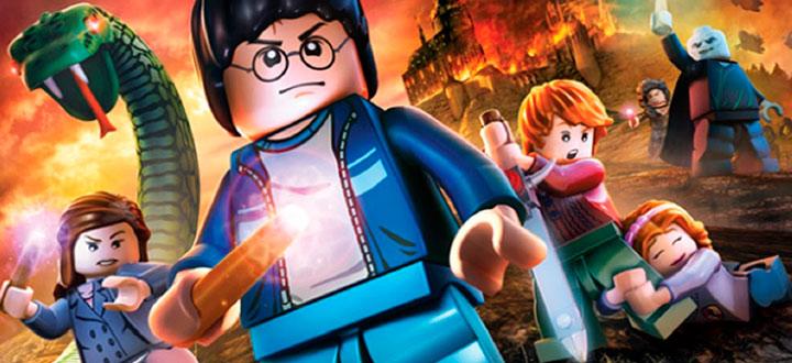 Слухи: На PlayStation 4 и Xbox One выйдет сборник Lego Harry Potter Collection
