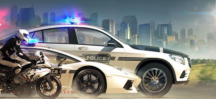 Gamescom 2016: Полицейские и уличные гонщики схлестнутся друг с другом в новом DLC The Crew Calling All Units