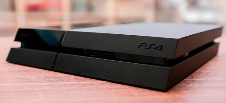 Первые изображения PS4 Slim