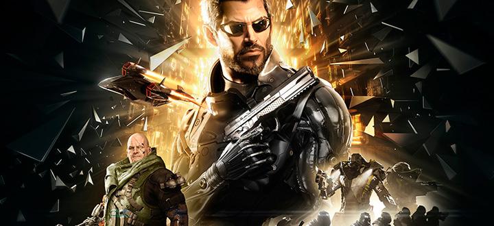 Eidos Montreal представила «сезонный пропуск» для Deus Ex: Mankind Divided