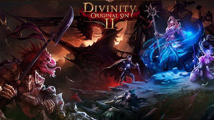 Трейлер Divinity: Original Sin 2 - анонс релиза в Steam Early Access