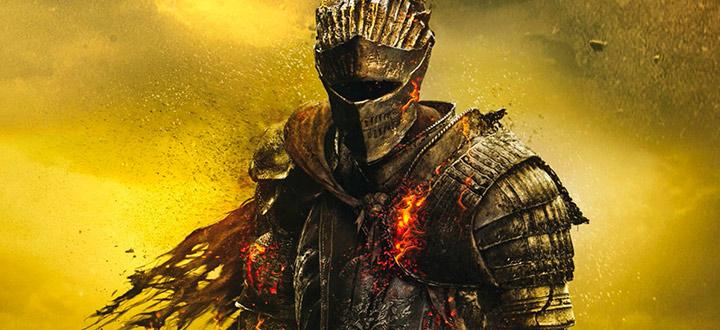 Первые подробности и дата выхода DLC для Dark Souls 3