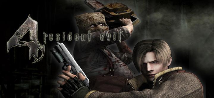 Новая геймплейная демонстрация грядущего ремастера Resident Evil 4 для PS4
