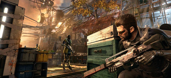 Deus Ex: Mankind Divided не запускается? Черный экран? Тормозит? Нет звука? Низкий FPS? Выдает ошибку? Вылетает на рабочий стол? – Решение проблем
