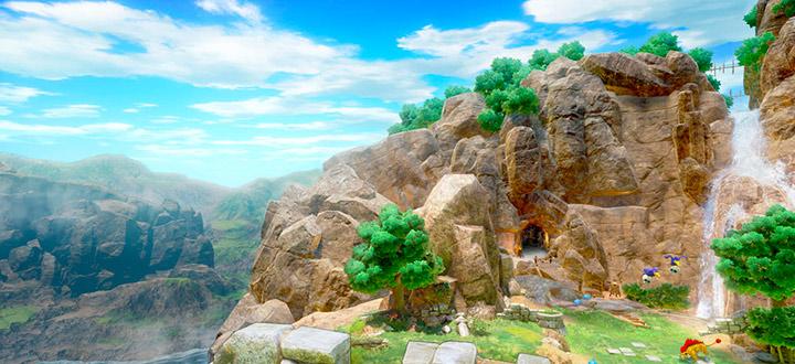 Dragon Quest 11 все еще разрабатывается для Nintendo NX