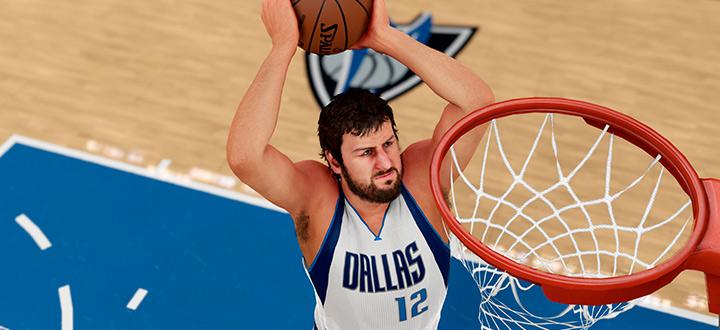 Новый трейлер NBA 2K17 заряжает драйвом и духом баскетбольных баталий