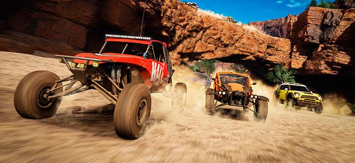 Представлены системные требования Forza Horizon 3 - аппетит у игры не маленький