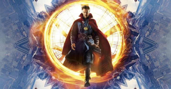 Новый постер и кадры фильма