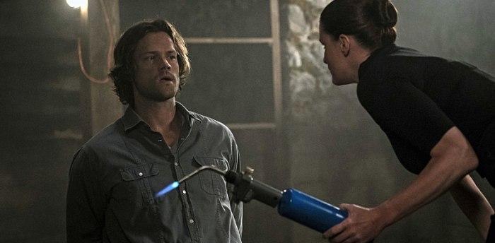 Кадры из двенадцатого сезона сериала
