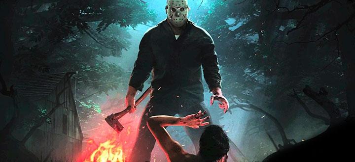 Friday the 13th: The Game обзавелась новым трейлером