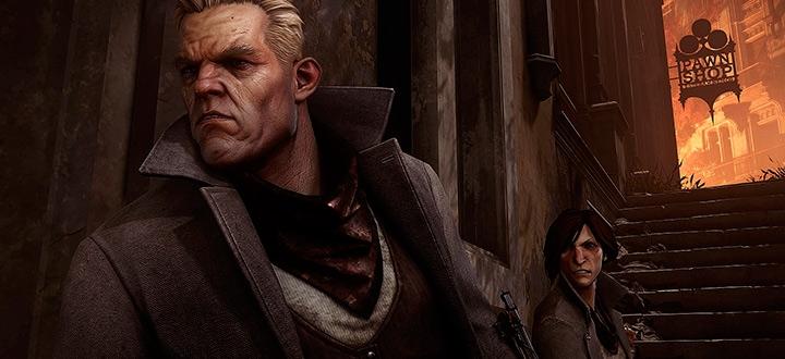 В Dishonored 2 можно будет впервые поиграть на EGX 2016