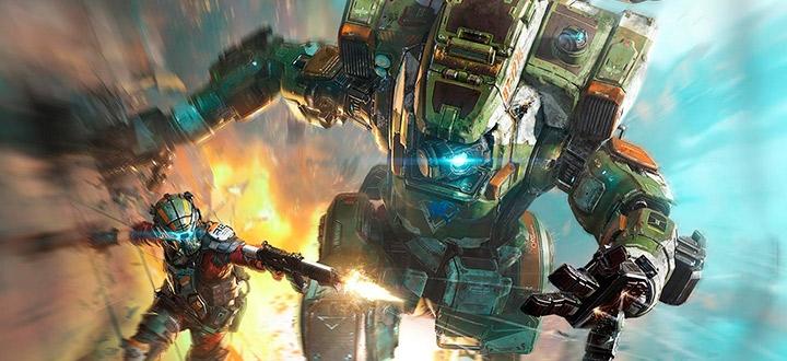 Titanfall 2 не получит бесплатной пробной версии в EA / Origin Access до релиза