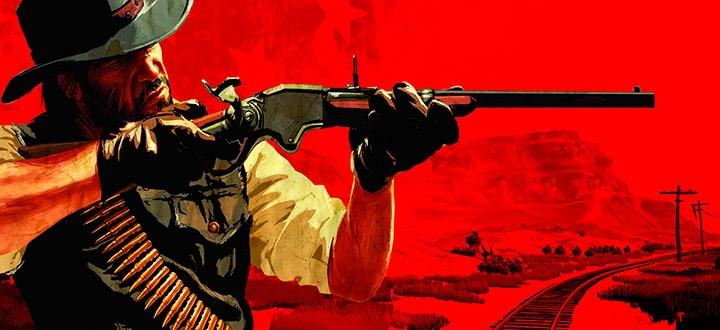 В сети появился плакат переиздания Red Dead Redemption на Xbox One и PS4