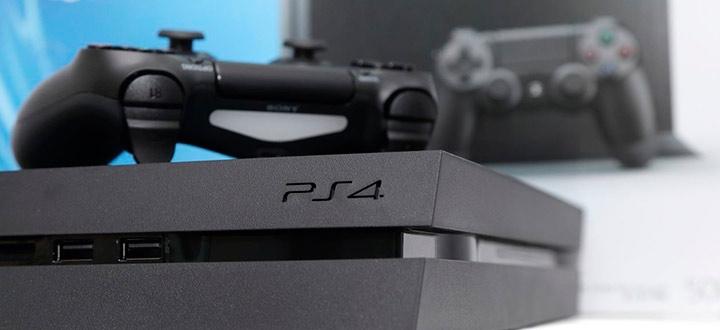 Новое обновление PS4 добавит поддержку HDR