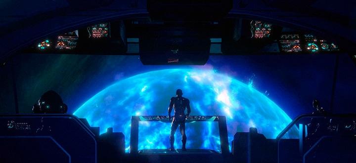 Mass Effect: Andromeda будет работать в 30 FPS на PS4 и PS4 Pro