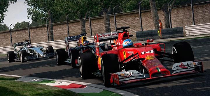 Итоги конкурса: Выиграй F1 2016 для PlayStation 4 на SIMHOST.org
