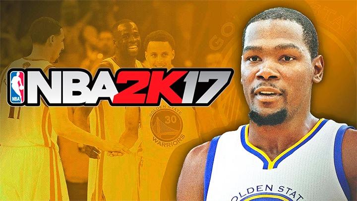 Трейлер NBA 2K17 - Баскетбольные арены