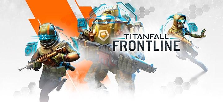 Анонсирована Titanfall: Frontline - карточная игра по вселенной Titanfall