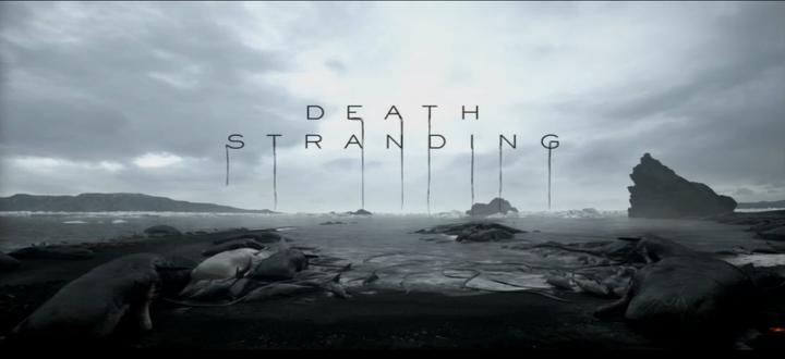 Кодзима раскрыл подробности загадочной Death Stranding