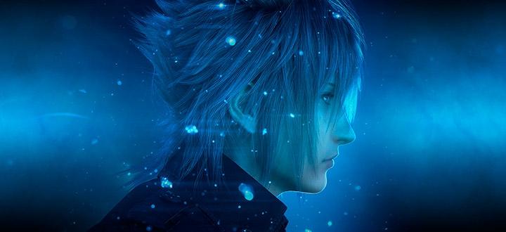 Square Enix анонсировала лимитированную версию PS4 с Final Fantasy XV, который выйдет 29 ноября