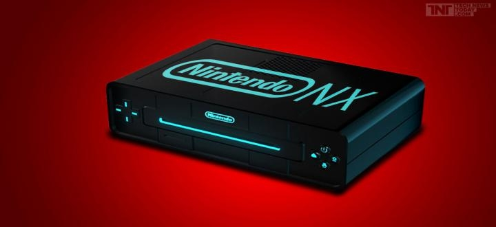 Когда выйдет Nintendo NX? Свежие слухи