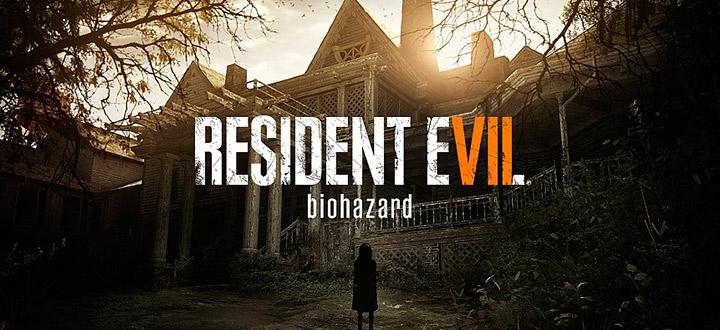Новый трейлер-винегрет Resident Evil 7 biohazard