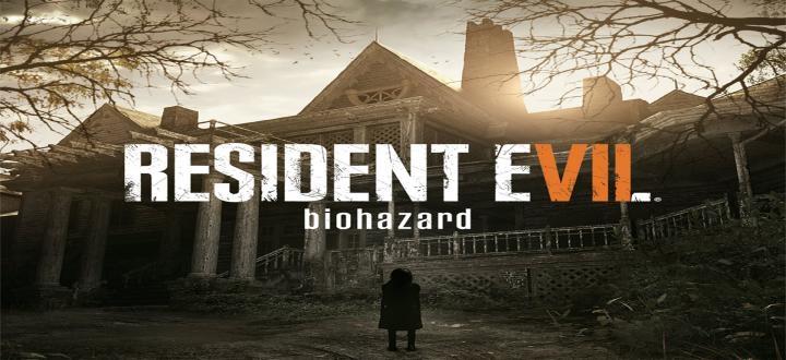 TGS 2016: Все качаем новое демо для Residen Evil 7 biohazard