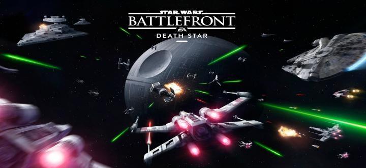 Состоялся выход нового дополнения для Star Wars: Battlefront под названием