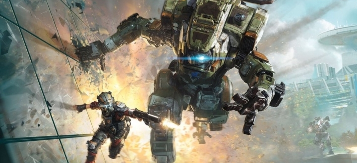 Опубликованы системные требования Titanfall 2