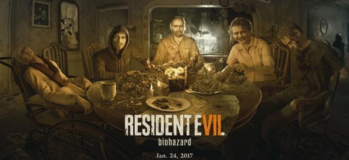 Resident Evil 7 – системные требования