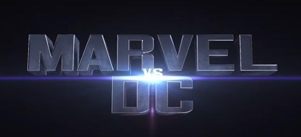 Постеры сериалов Marvel и DC: