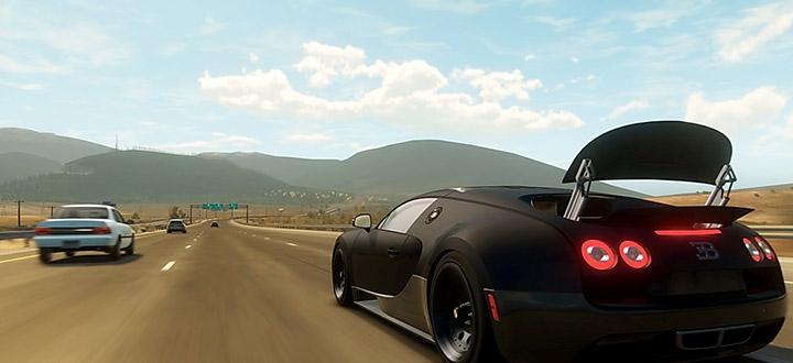 Turn 10 Studios снимут оригинальную Forza Horizon с продажи