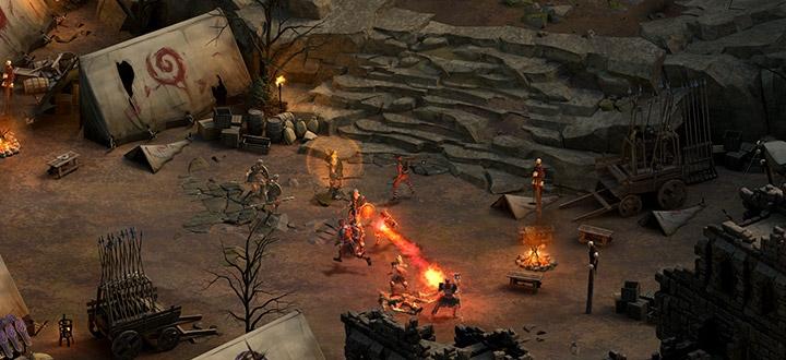 Tyranny - новая ролевая игра от Obsidian, обзавелась двумя дневниками разработчиков