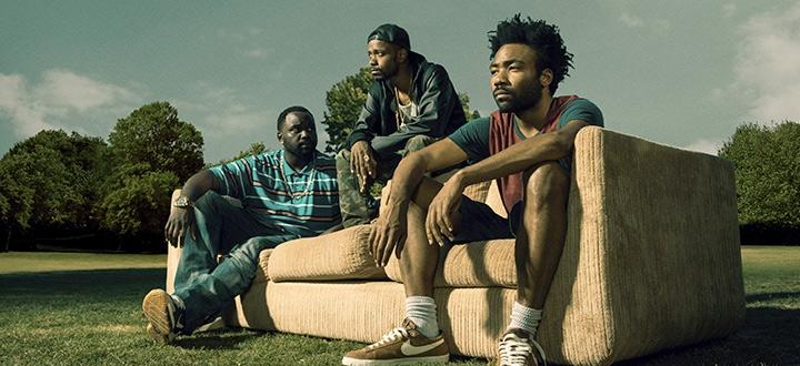 Сериал «Атланта» продлен на второй сезон