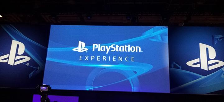 Объявлена дата и новое место проведения PlayStation Experience 2016