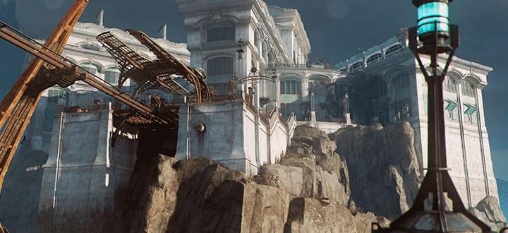 45 минут геймплея Dishonored 2 показали прохождение миссии в особняке