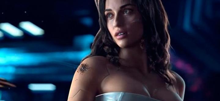 В Cyberpunk 2077 может появиться «Бесшовный мультиплеер» и большой «живой» город