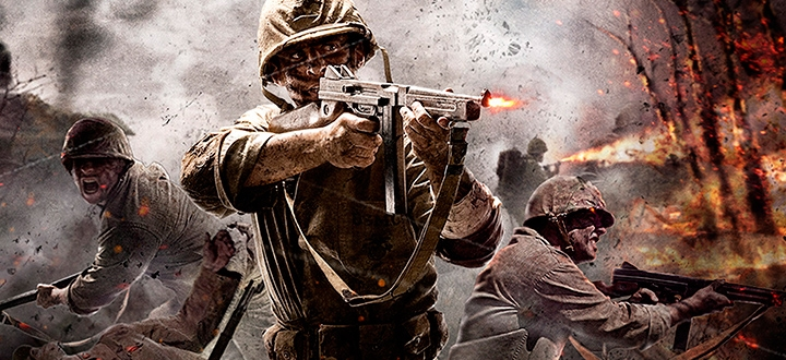 Call of Duty: World at War стала лучше работать на Xbox One