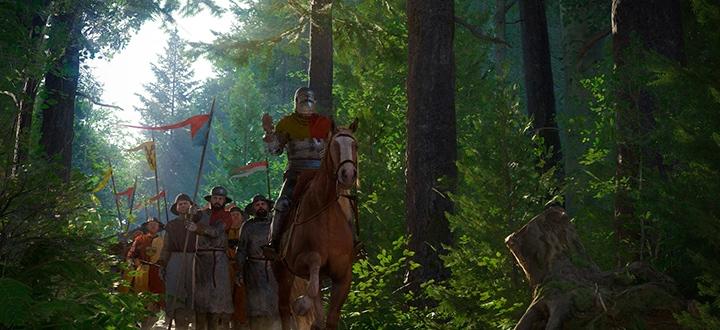 Deep Silver стала издателем Kingdom Come: Deliverance на Xbox One, PS4 и PC