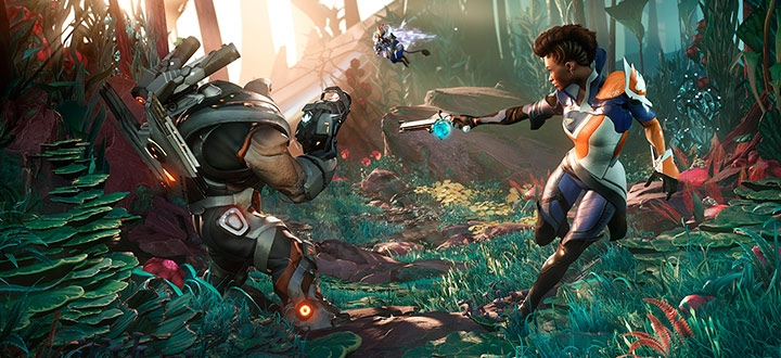 Breakaway, New World и Crucible - анонсированы первые проекты Amazon Game Studios