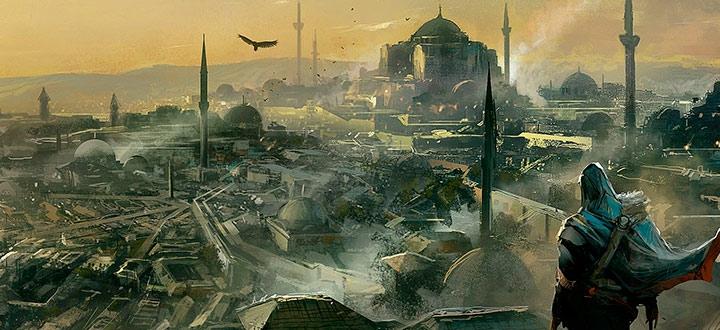 Первые кадры Assassin's Creed: Empire