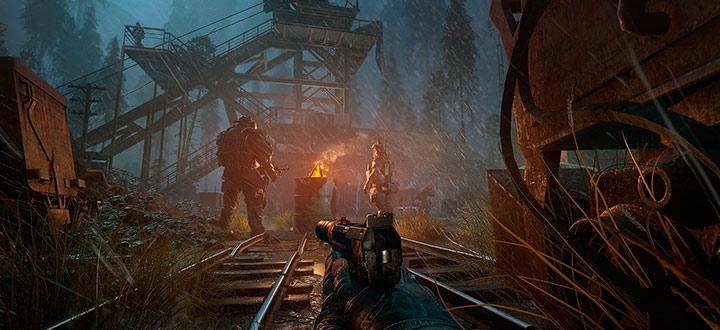 Новый трейле Sniper: Ghost Warrior 3 с TwitchCon 2016