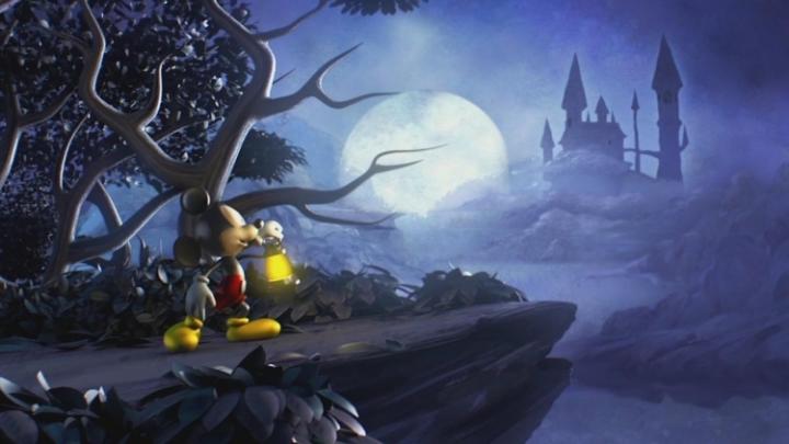 Ремейк Castle of Illusion Starring Mickey Mouse уйдет с продажи 2 сентября