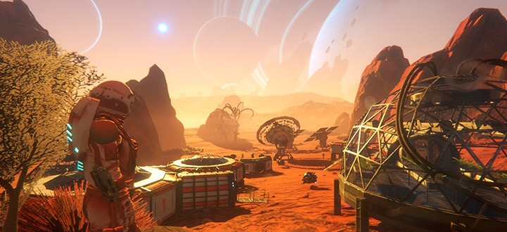 Osiris: New Dawn выйдет на Xbox One и PlayStation 4 в 2017 году