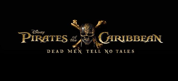 Фильм «Пираты Карибского моря: Мертвецы не рассказывают сказки» - первый трейлер